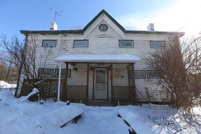 688 Burlingham Road, Bloomingburg, NY 12721 (MLS #4908648) :: Mark Boyland Real Estate Team
