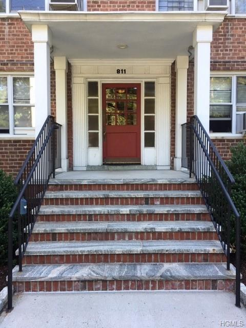 811 Palmer Road 2D, Bronxville, NY 10708 (MLS #4910111) :: William Raveis Legends Realty Group