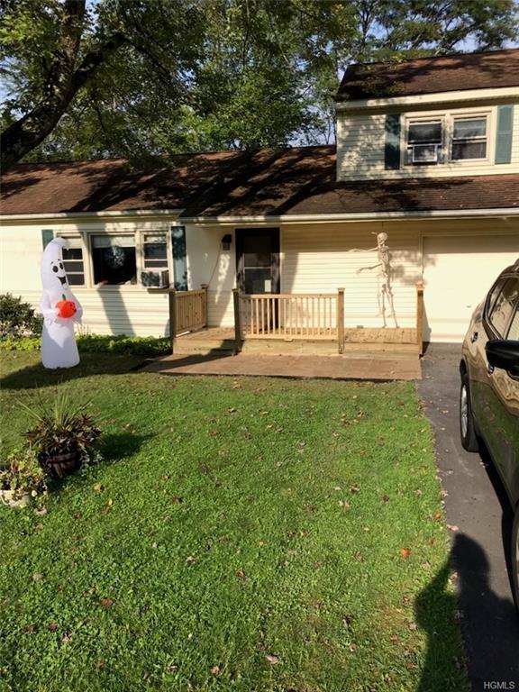 178 Russell Road, Hurley, NY 12443 (MLS #4913553) :: Mark Seiden Real Estate Team