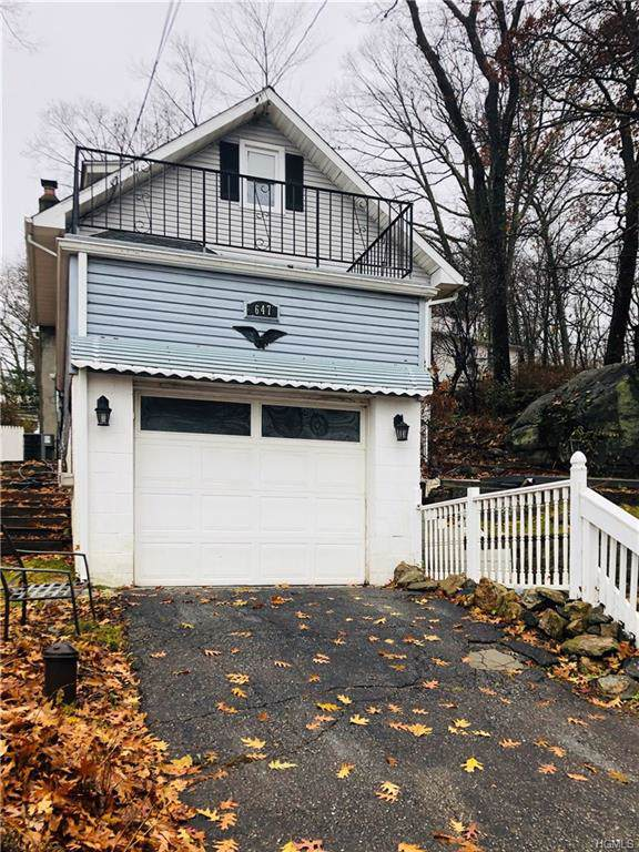 647 Route 52, Carmel, NY 10512 (MLS #4919921) :: William Raveis Legends Realty Group
