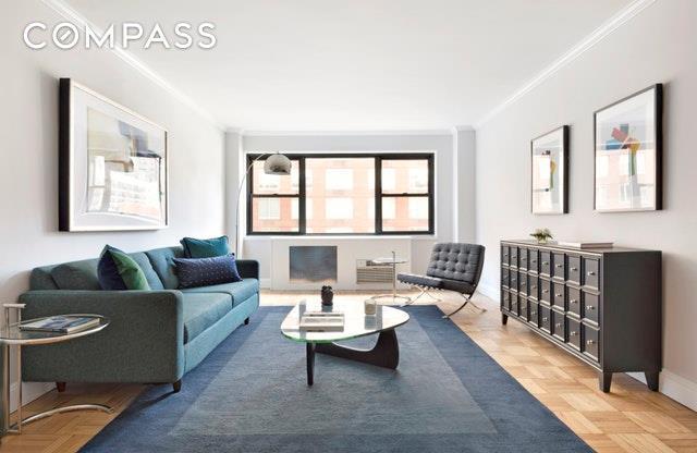 305 E 72nd Street 4CS, New York, NY 10021 (MLS #4921703) :: Mark Boyland Real Estate Team