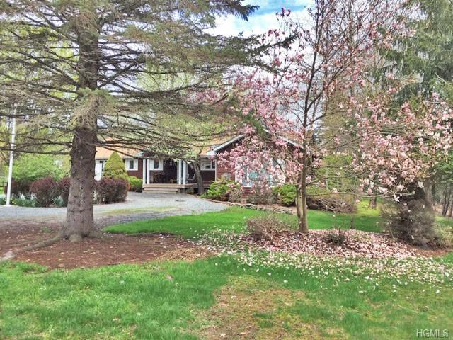 91 Highland Lake Road, Highland Lake, NY 12743 (MLS #4932375) :: Mark Boyland Real Estate Team