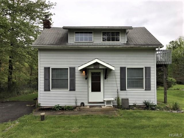 525 Myrtle Avenue, Wallkill, NY 12589 (MLS #4933823) :: William Raveis Legends Realty Group