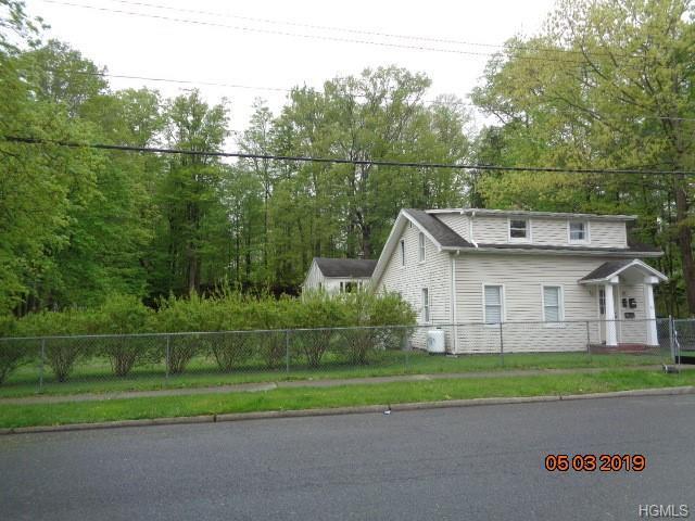 43 Warren Street, Ellenville, NY 12428 (MLS #4934200) :: Mark Boyland Real Estate Team