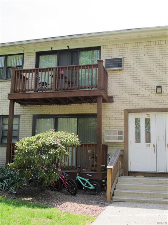 70 W Sneden Place #70, Spring Valley, NY 10977 (MLS #4936966) :: Shares of New York