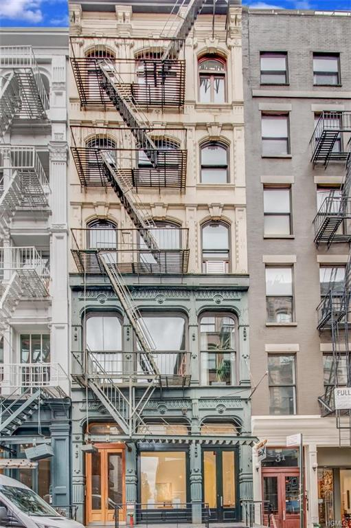 29 Howard Street 4D, New York, NY 10013 (MLS #4944002) :: The Anthony G Team