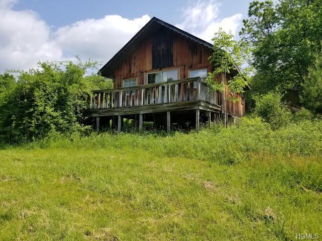 78 Long Road, Cochecton, NY 12726 (MLS #4944909) :: William Raveis Legends Realty Group