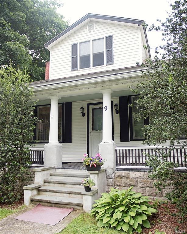 9 Lattintown Road, Newburgh, NY 12550 (MLS #4947701) :: William Raveis Legends Realty Group