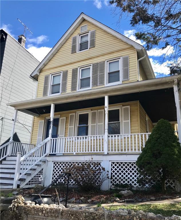 368 Warburton Avenue, Hastings-On-Hudson, NY 10706 (MLS #4952859) :: William Raveis Legends Realty Group