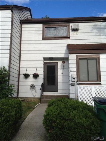 14 Sycamore Drive #14, Beacon, NY 12508 (MLS #4979922) :: Mark Boyland Real Estate Team