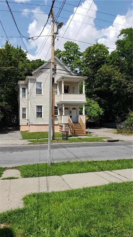 29 N White Street, Poughkeepsie, NY 12601 (MLS #4992050) :: Mark Boyland Real Estate Team