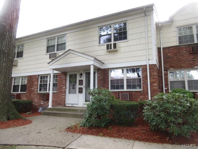 180 Parkside Drive #180, Suffern, NY 10901 (MLS #4993799) :: Mark Boyland Real Estate Team