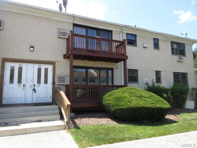 67 W Sneden Place #67, Spring Valley, NY 10977 (MLS #4997028) :: William Raveis Baer & McIntosh