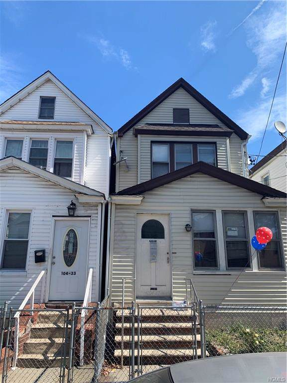 10437 116th Street, Call Listing Agent, NY 11419 (MLS #5048738) :: Mark Boyland Real Estate Team