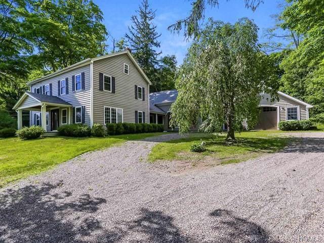663 Camby Road, Millbrook, NY 12545 (MLS #5068422) :: Mark Boyland Real Estate Team
