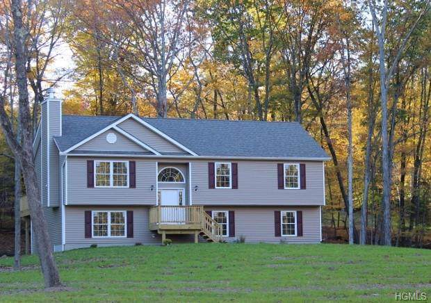 18 Vetri Road, Goshen, NY 10924 (MLS #5072799) :: William Raveis Baer & McIntosh