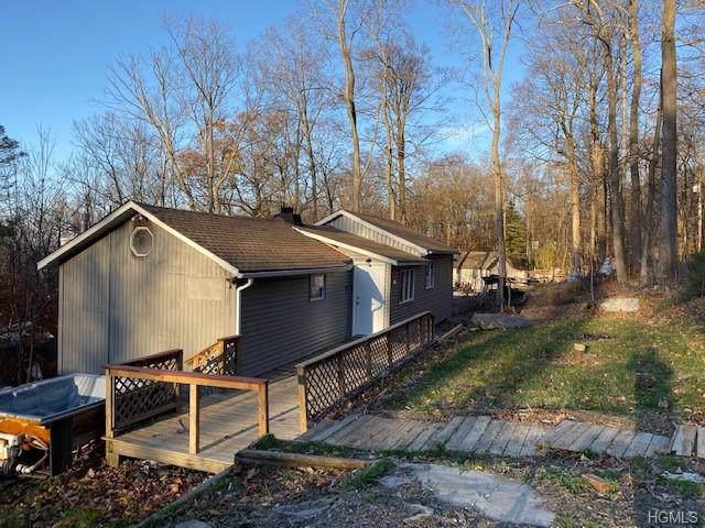 106 Arcadian Trail, Monroe, NY 10950 (MLS #5117507) :: The Anthony G Team