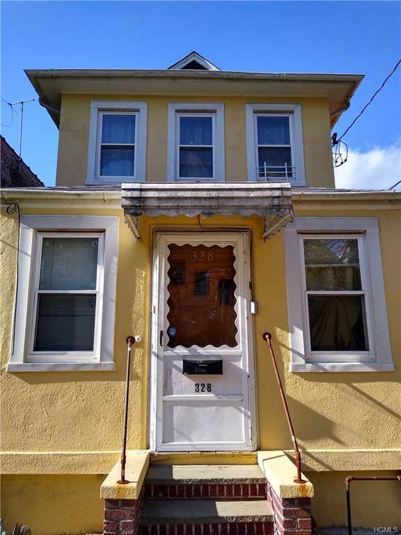 328 N High Street, Mount Vernon, NY 10550 (MLS #5118951) :: Mark Boyland Real Estate Team