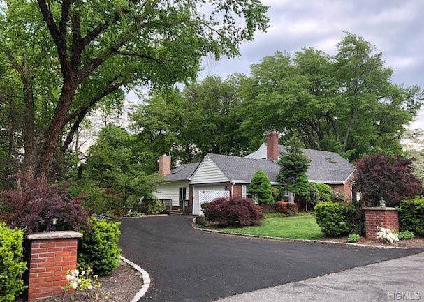 12 Woodbine Road, New City, NY 10956 (MLS #5121636) :: William Raveis Baer & McIntosh