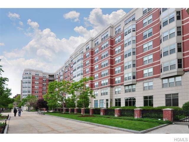 300 Mamaroneck Avenue #627, White Plains, NY 10605 (MLS #5124592) :: Mark Seiden Real Estate Team