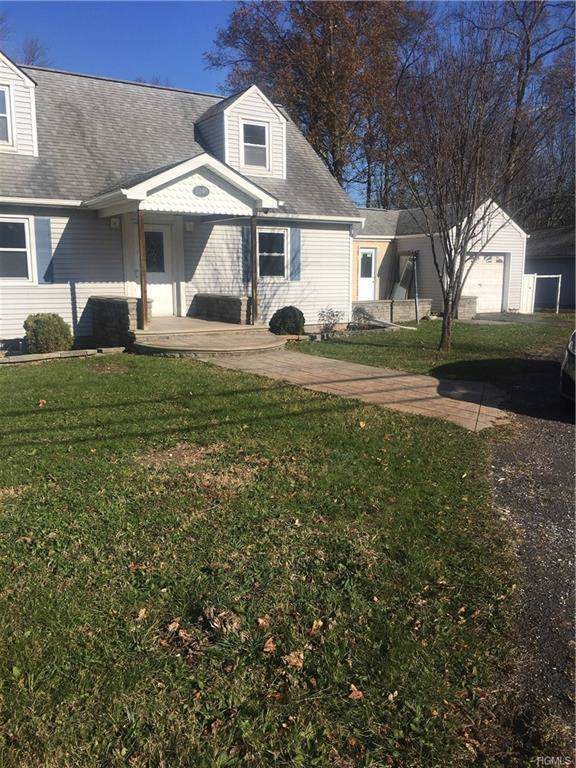 2240 State Route 52, Pine Bush, NY 12566 (MLS #5125067) :: William Raveis Legends Realty Group