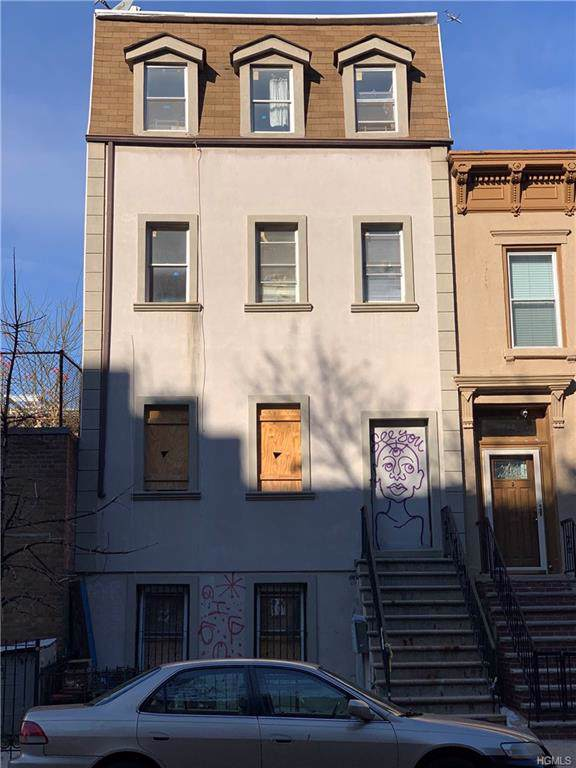 787 Willoighby Avenue, Bed-Stuy, NY 11206 (MLS #6007366) :: Mark Boyland Real Estate Team