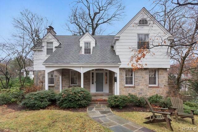 12 Kingsland Road, Sleepy Hollow, NY 10591 (MLS #6013922) :: Mark Boyland Real Estate Team