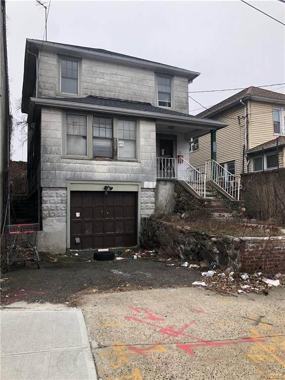 3623 Provost Avenue, Bronx, NY 10466 (MLS #H6015122) :: Mark Boyland Real Estate Team
