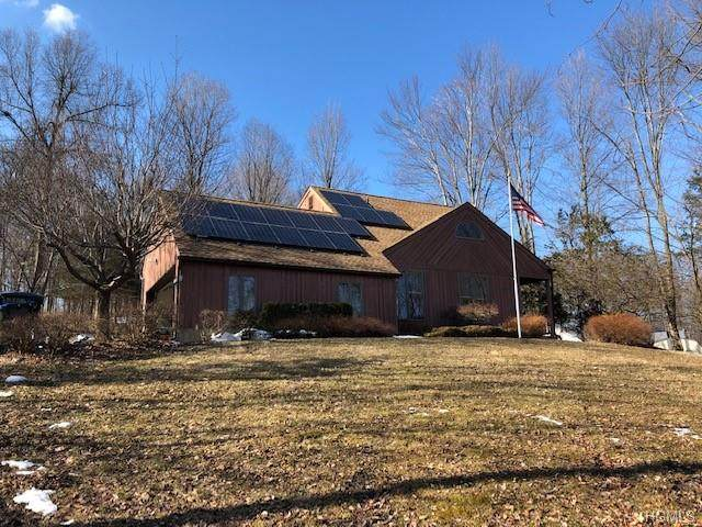 1443 Route 208, Washingtonville, NY 10992 (MLS #6017615) :: William Raveis Legends Realty Group