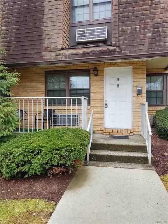 408 Carpenter Avenue #19, Newburgh City, NY 12550 (MLS #H6017693) :: Cronin & Company Real Estate