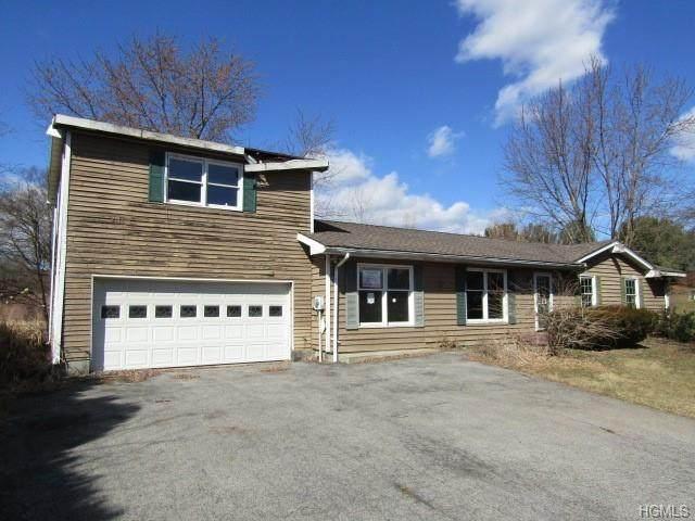 415 Lattintown Road, Marlboro, NY 12542 (MLS #H6027348) :: William Raveis Baer & McIntosh