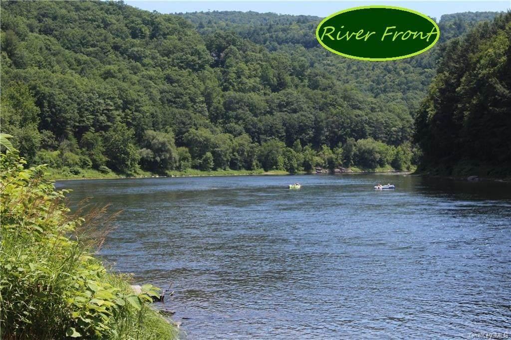 Long Eddy Riverfront - Photo 1