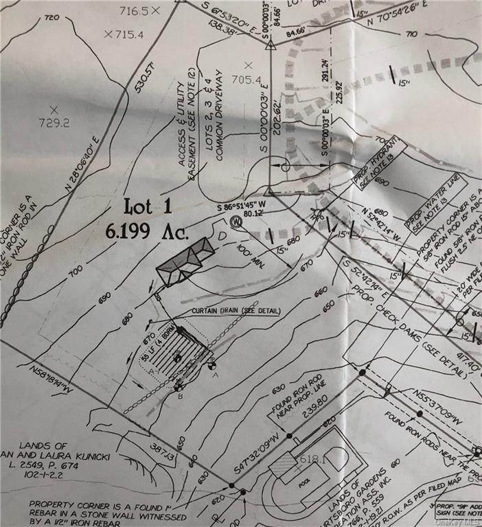 Nys Route 209 Lot 1 - Photo 1