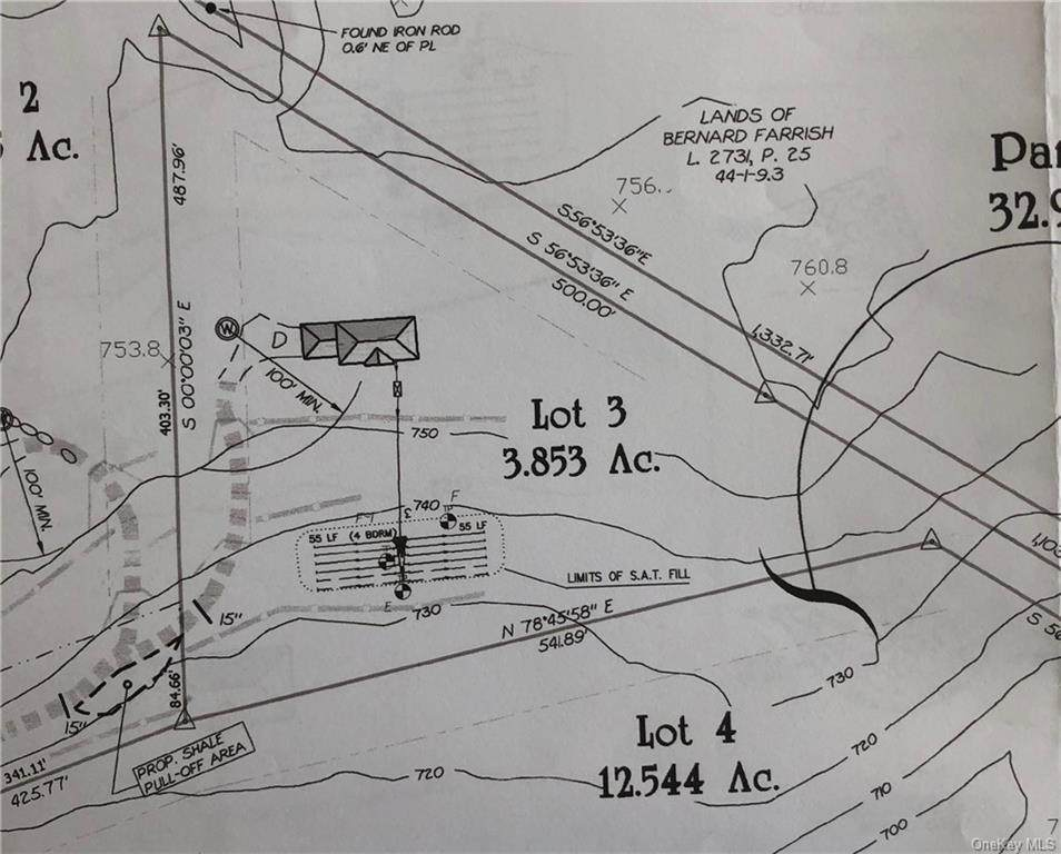 Nys Route 209 Lot 3 - Photo 1