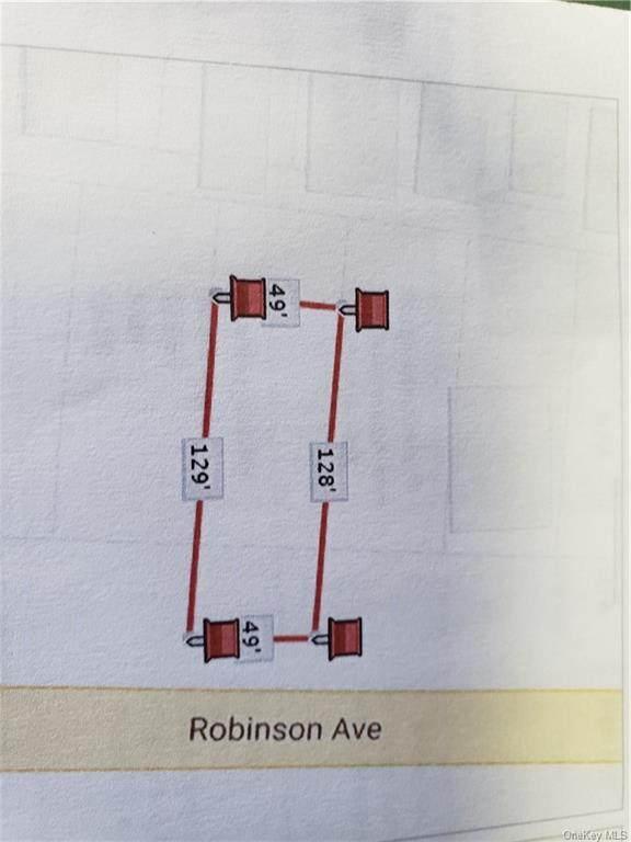 125 Robinson Avenue - Photo 1