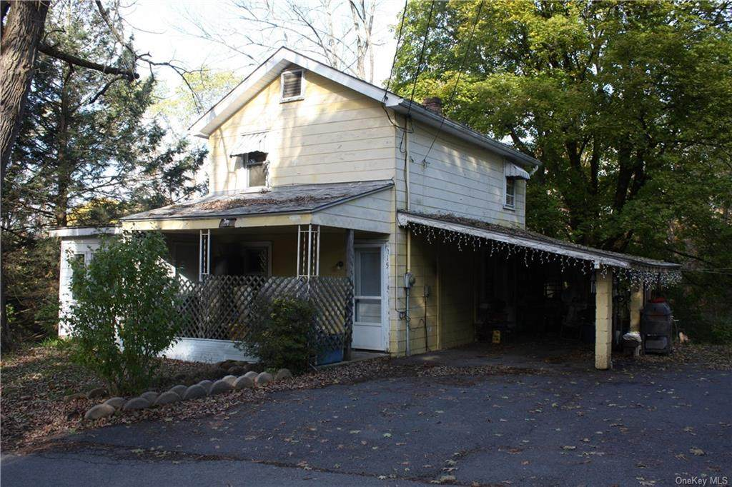15 Old Greenville Turnpike - Photo 1