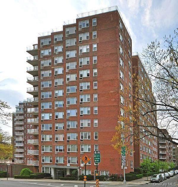 3755 Henry Hudson Parkway 14A, Bronx, NY 10463 (MLS #H4913647) :: Nicole Burke, MBA | Charles Rutenberg Realty