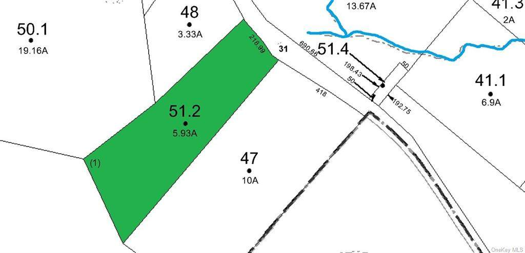 Lot 51.2 County Route 31 - Photo 1