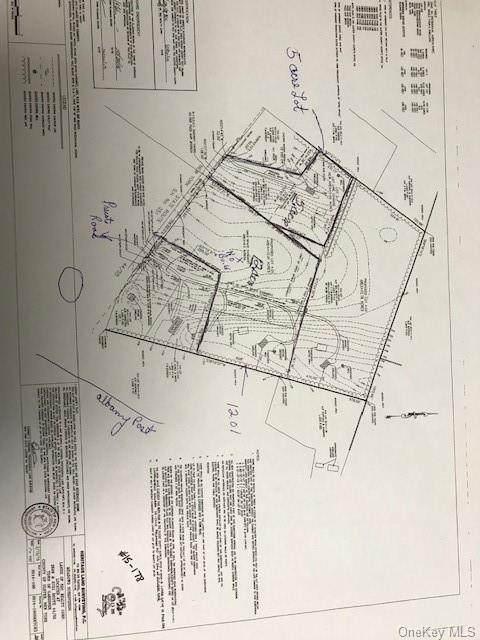 44-55, Gardiner, NY 12525 (MLS #H5113863) :: Cronin & Company Real Estate