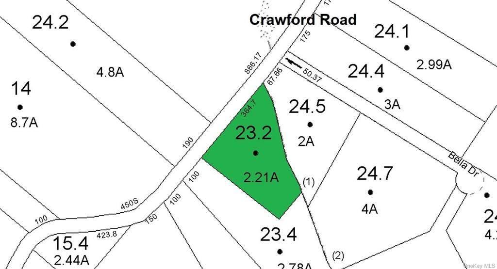 Crawford Road - Photo 1