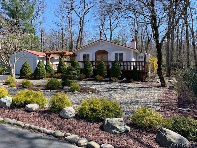 22 Club Lane, Thompson, NY 12775 (MLS #H6001041) :: Signature Premier Properties