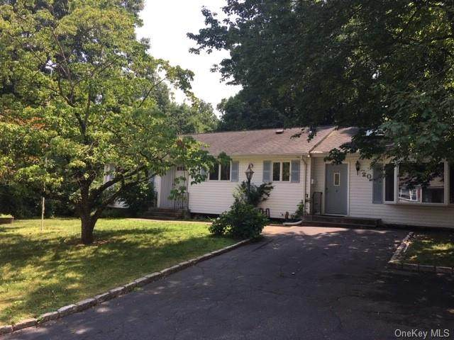 20 Windmill Lane, Clarkstown, NY 10956 (MLS #H6014662) :: William Raveis Baer & McIntosh