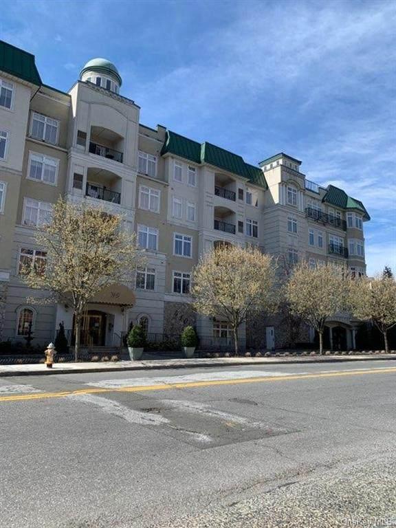 410 Westchester Avenue #105, Port Chester, NY 10573 (MLS #H6030266) :: Mark Seiden Real Estate Team