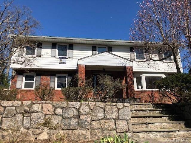 101 Morristown Drive, Orangetown, NY 10962 (MLS #H6031051) :: William Raveis Baer & McIntosh