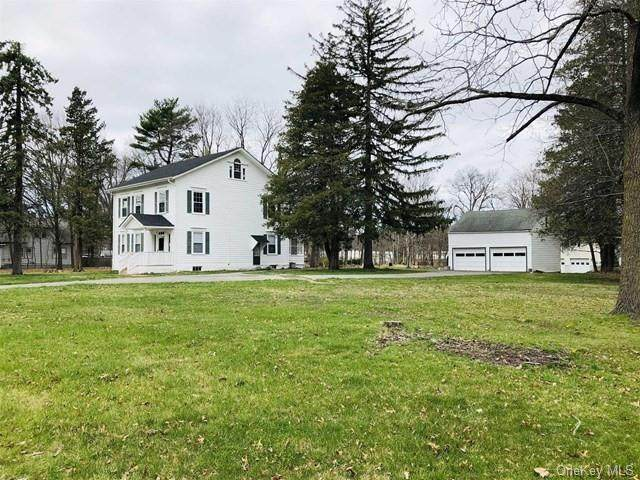 923 Main Street, Fishkill, NY 12524 (MLS #H6031979) :: Cronin & Company Real Estate