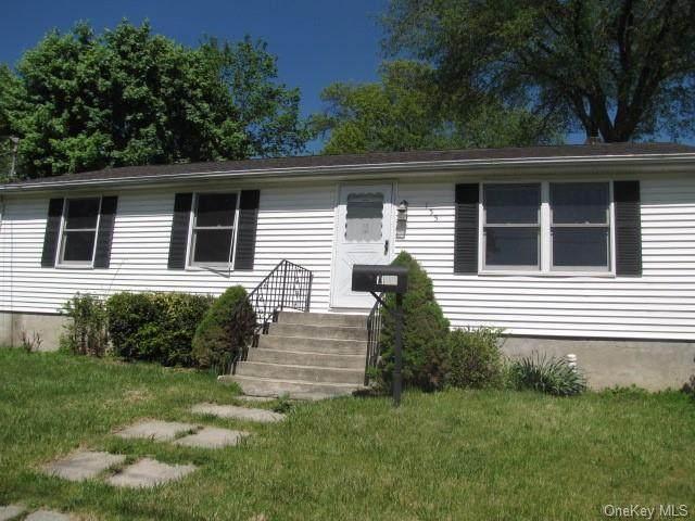 155 Montgomery Street, Goshen Town, NY 10924 (MLS #H6035349) :: Cronin & Company Real Estate