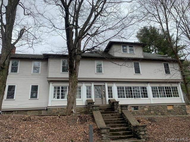 18 Popletown Road, Esopus, NY 12561 (MLS #H6036670) :: Cronin & Company Real Estate
