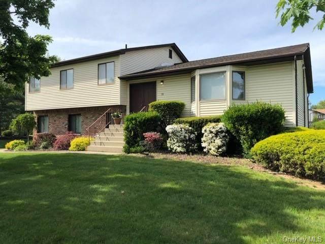 31 Lakeward Avenue, Clarkstown, NY 10920 (MLS #H6038967) :: Signature Premier Properties
