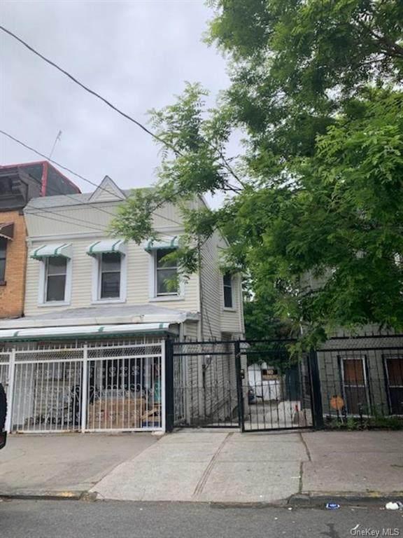 1537 Commonwealth, Bronx, NY 10460 (MLS #H6041445) :: Mark Boyland Real Estate Team
