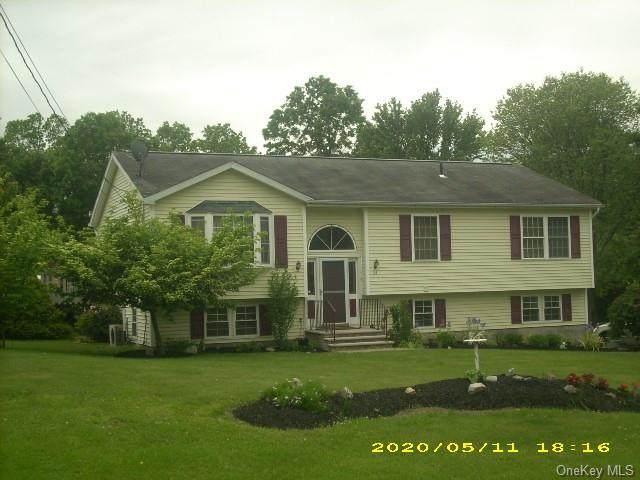 21 Uhlig Road, Wawayanda, NY 10940 (MLS #H6042549) :: Signature Premier Properties